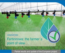 FERTINNOWA zet projecten in de spotlights